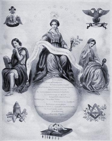 Woman Thou Art God Goddess Symbolism Within Freemasonry By William Bond